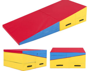 BEST CHOICE INCLINED GYMNASTICS CHEESE MAT